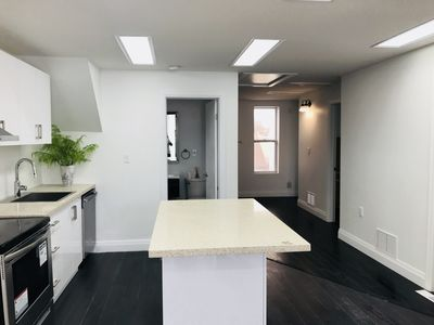 Photo for Modern and Charming House in Downtown Kitchener