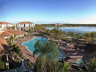 Photo for IS1 208 - Great View 3 Bedroom near Universal Studios