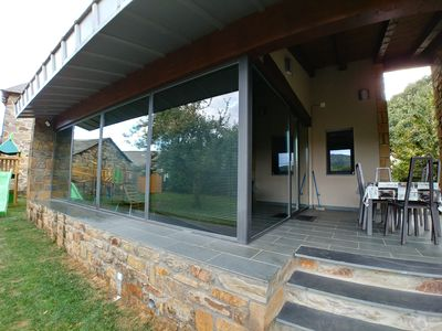 Photo for BEAUTIFUL INDEPENDENT HOUSE IN SANABRIA
