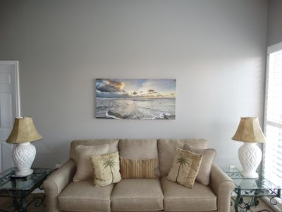 Photo for Our House at the Beach C-207 Spacious floorplan!