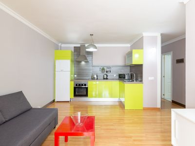 Photo for Nice apartment in excellent neighborhood