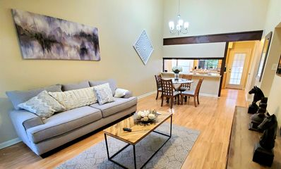 Photo for Medical Center, Gorgeous Condo Centrally located must see!!!