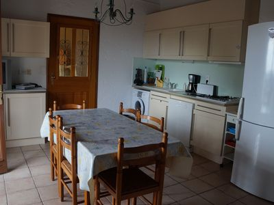 Photo for Villa 6 person 150m from the beach palombaggia