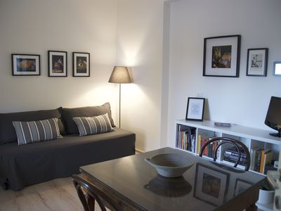 Photo for House Zaira: apartment in the historical center a short walk to all amenities