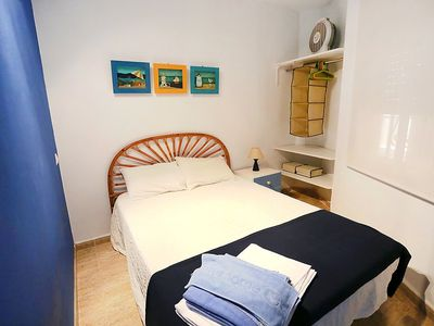 "Photo for Apartment right near the ""Playa Cap de Sant Pere"" in Cambrils with Parking, Washing machine, Balcony (89143)"