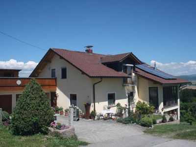 Photo for Holiday apartment Fürsteneck for 4 - 5 persons with 3 bedrooms - Holiday apartment in one or multi-f