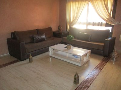 Photo for Red MarraKech Apartment