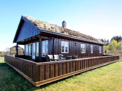Photo for Vacation home Skottheimsvik in Farstad - 9 persons, 4 bedrooms