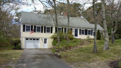 Photo for Spacious 4 bedroom/3bath, on the Brewster/Orleans line