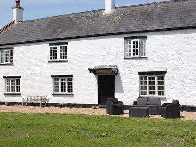 Photo for The Old Dairy annex, part of a beautiful 17th century farm house