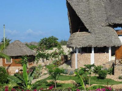 Photo for Casa Cora Kenya 02 is 2 bedroom apartment in spectacular location.