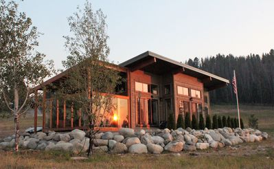 Photo for 2BR Chalet Vacation Rental in Anaconda, Montana