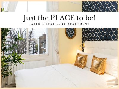 Photo for CLASSIC SNUGLY WEST-END FAMILY HOME