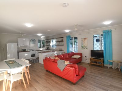 Photo for Kennedy Cottage - Great Beach House - Great Location!