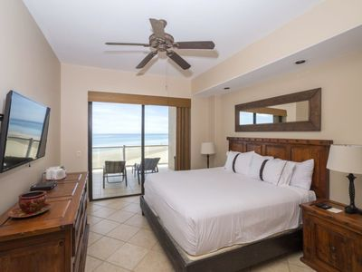 Photo for Three Bedroom Condo in Puerto Peñasco LAS PALOMAS