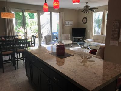 Photo for Two Bedroom Condo in Indian Wells - 5 minutes to Indian Wells Tennis Garden