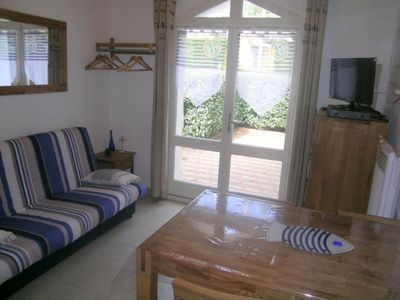 Photo for 1BR House Vacation Rental in La Palmyre