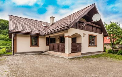 Photo for 4 bedroom accommodation in Myto Pod Dumbierom