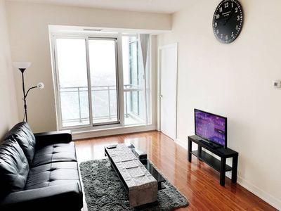 Photo for Beautiful Condo In The Heart Of Mississauga by Square One