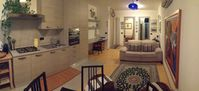 Fantastic apartment in the heart of Rovereto