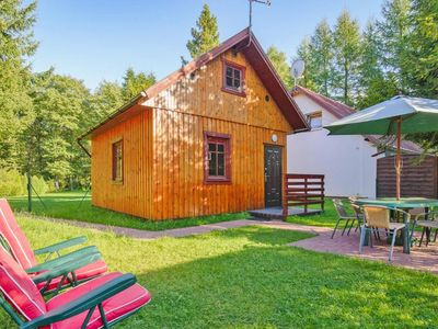 Photo for holiday home, Lubiatowo  in Pommersche Seenplatte - 4 persons, 1 bedroom