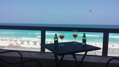 Photo for 2BR Condo Vacation Rental in Cancún, QROO