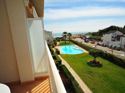 Photo for Apartments Roquer Martí OrangeCosta 4/6 pax