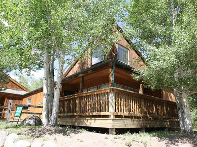 Photo for Mt. Elbert Chalet at Creekside Chalets
