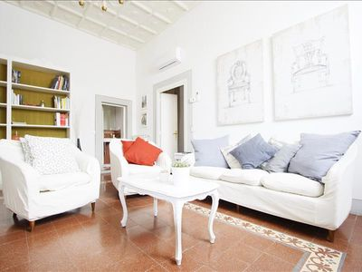 Photo for Florence Sant'Orsola Two Bedrooms
