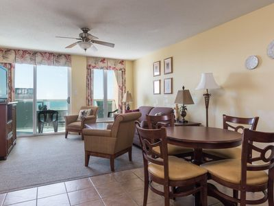 Photo for Malibu Pointe -  902