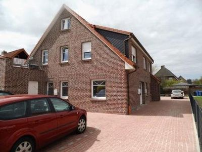 Photo for Holiday apartment Norddeich bei Norden for 2 - 4 persons with 2 bedrooms - Holiday apartment