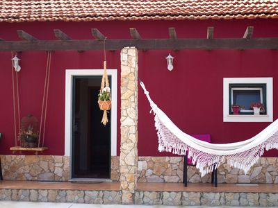 Photo for Soul Retreat in Flower II for 4 people 10 minutes from Nazaré!