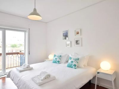 Photo for BOUTIQUE Rentals - Beach & Fish Apartment- Charming Accommodations