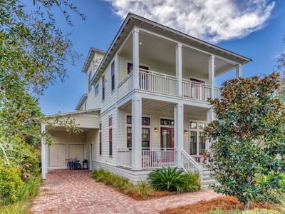 Photo for 283 Morgans Trail, The Preserve at Grayton Beach