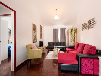 Photo for Apartment located in the Center of Ponta Delgada
