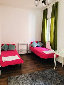 Photo for Central apartment Madrid - 8 PEOPLE