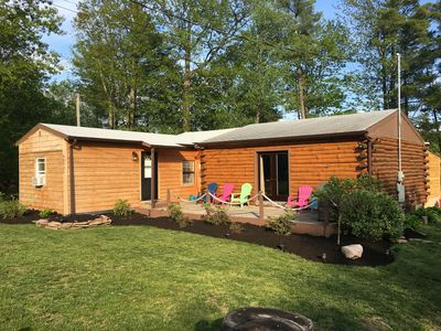 Photo for Super Clean, Pet Friendly Cottage! 3 Bedroom!  NO EXTRA FEES!!
