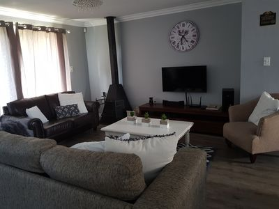 Photo for Cape Town Holiday (Sleeps 8), Beach Pool and Pizza