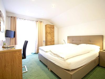 Photo for Standard Double Room for 1-2 P - Pension Seelos