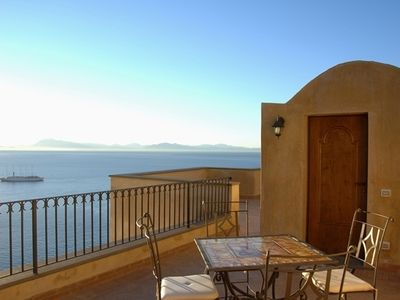 Photo for Amalfi Villa rentals