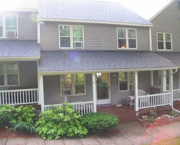 Photo for Berkshires, Tanglewood Retreat- 3br/2 1/2  Bath. Swimming Pool, Tennis Court