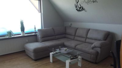 Photo for Apartment Westerdeichstrich for 2 - 4 people with 1 bedroom - Apartment