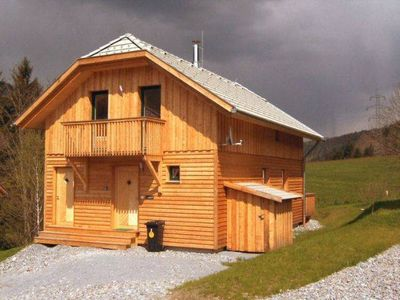 Photo for 3 bedroom accommodation in St Georgen ob Murau