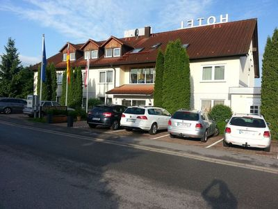 Photo for Hotel Panorama - In Niederfuellbach
