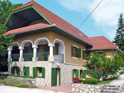 Photo for Vacation home Sabine  in Abrahamhegy, Balatón - 10 persons, 4 bedrooms