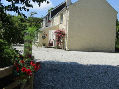 Photo for Idyllic Spacious Cottage NR Perranporth sleeps 7 from 2020,Great for famillies