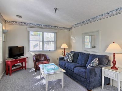 Photo for NSI300 is a charming 2BR North Shore Inn Condo on World Class Lake Michigan!