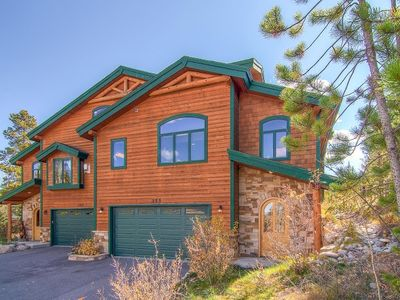 Photo for Luxury Eagles Nest House, Sleeps 10, Your Mountain Perch