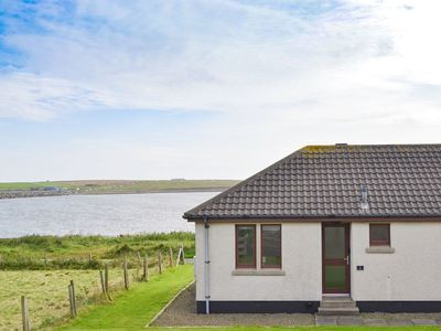 Photo for 2 bedroom accommodation in Holm, near Kirkwall