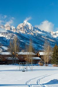 Photo for Ideal location~Close Proximity to Grand Teton National Park and Jackson!